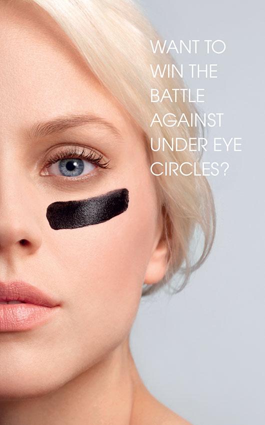 Under-Eye Circles - Evolution Laser