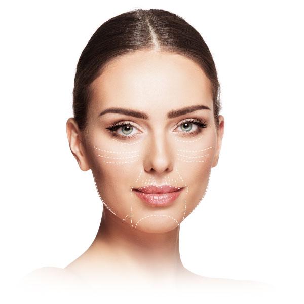 Cosmetic Filler Treatment | Best Cheek Filler Treatment by ELC
