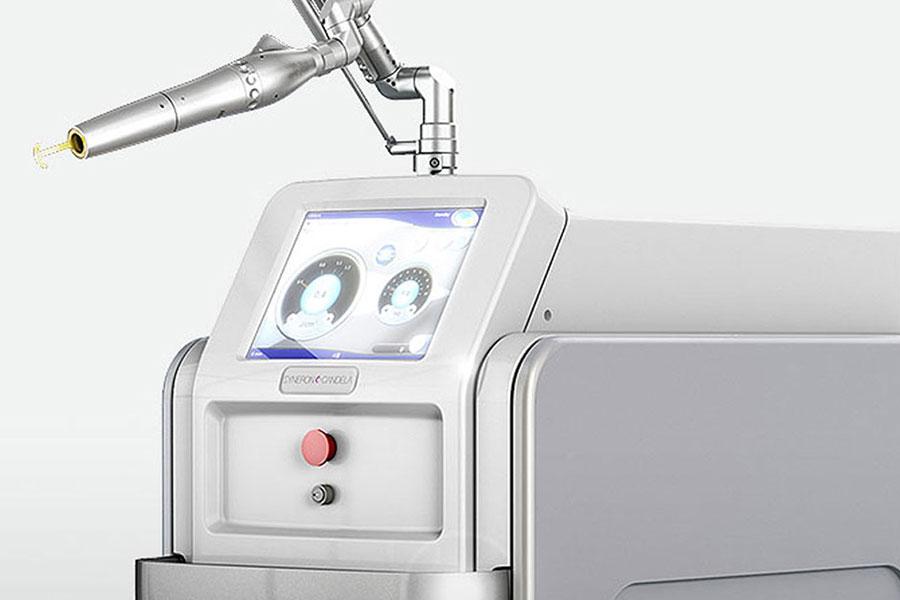 Evolution Laser Clinic