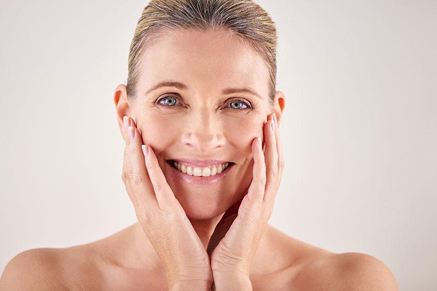 Skin Tightening & Firming